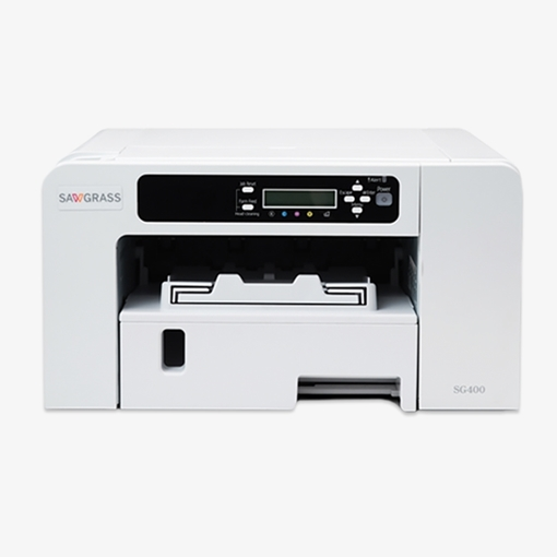 Picture of A4 Sawgrass Sublimation Printer with Inks
