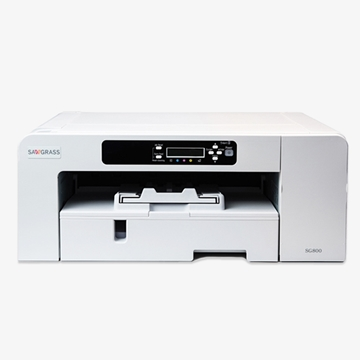 Picture of A3 Sawgrass Sublimation Printer with Inks