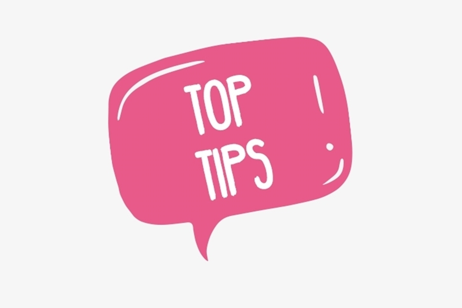 Top Tips for Sublimation Start-Ups!