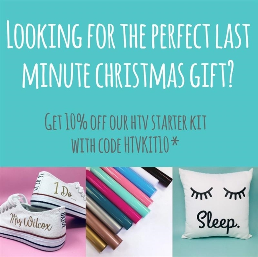 Looking for a last minute Christmas Gift? 🎄🎁