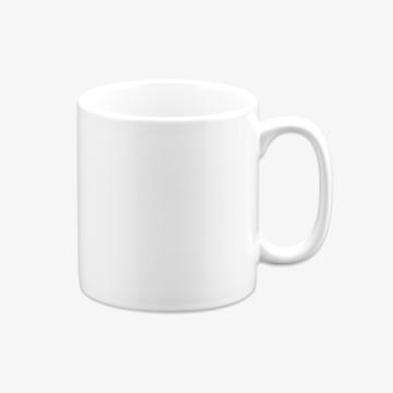 Picture of Sublimation Mug - Ultra White - 10oz
