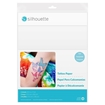 Picture of Silhouette Temporary Tattoo Paper