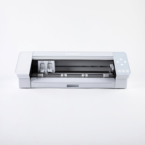 Picture of Silhouette Cameo 4 Digital Cutter - White