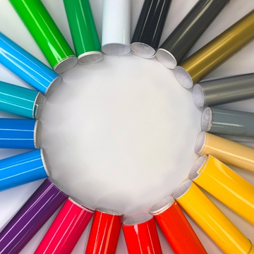Picture of Self Adhesive Gloss Mix Starter Kit