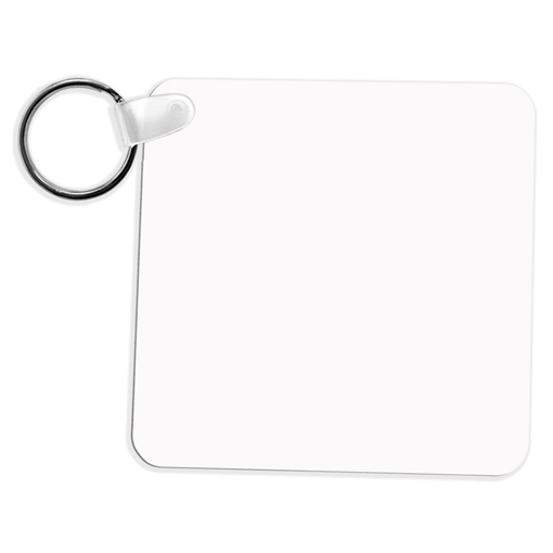 Picture of Unisub Square Key Ring - 58mm x 58mm