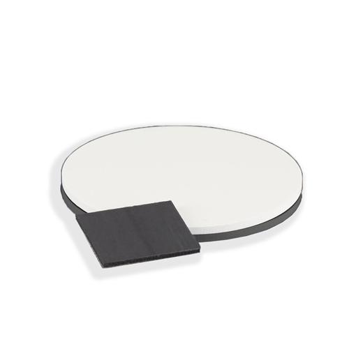 Picture of Unisub Circular Fridge Magnet - 63mm Diameter