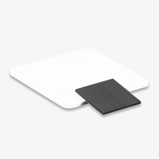 Picture of Unisub Square Fridge Magnet - 57mm x 57mm