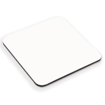 Picture of Unisub Square Hardboard Coaster 9cm x 9cm