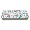Picture of Metal Tin Pencil Case with Insert