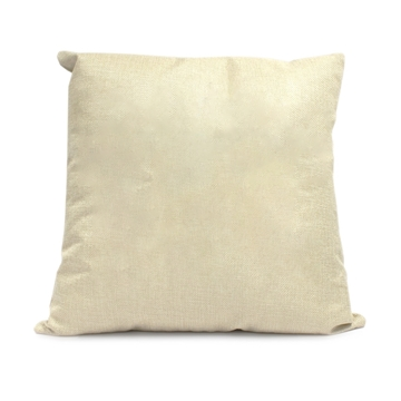 Picture of Cushion Cover- Linen Effect 100% Polyester - 40cm x 40cm