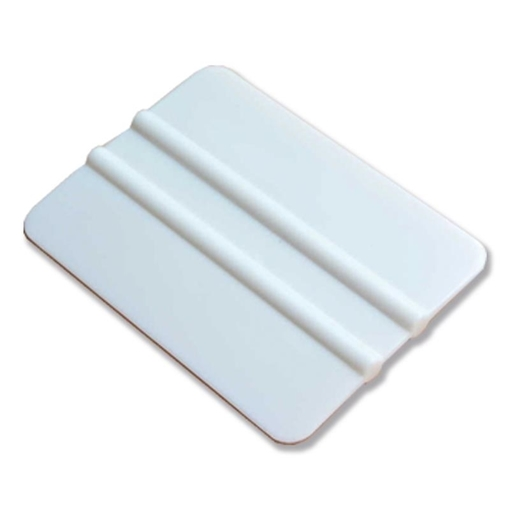 Picture of White Squeegee 70 shore