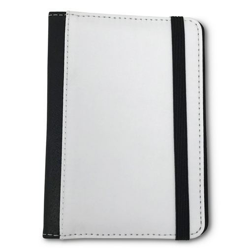 Picture of PU Passport Holder - Double Sided