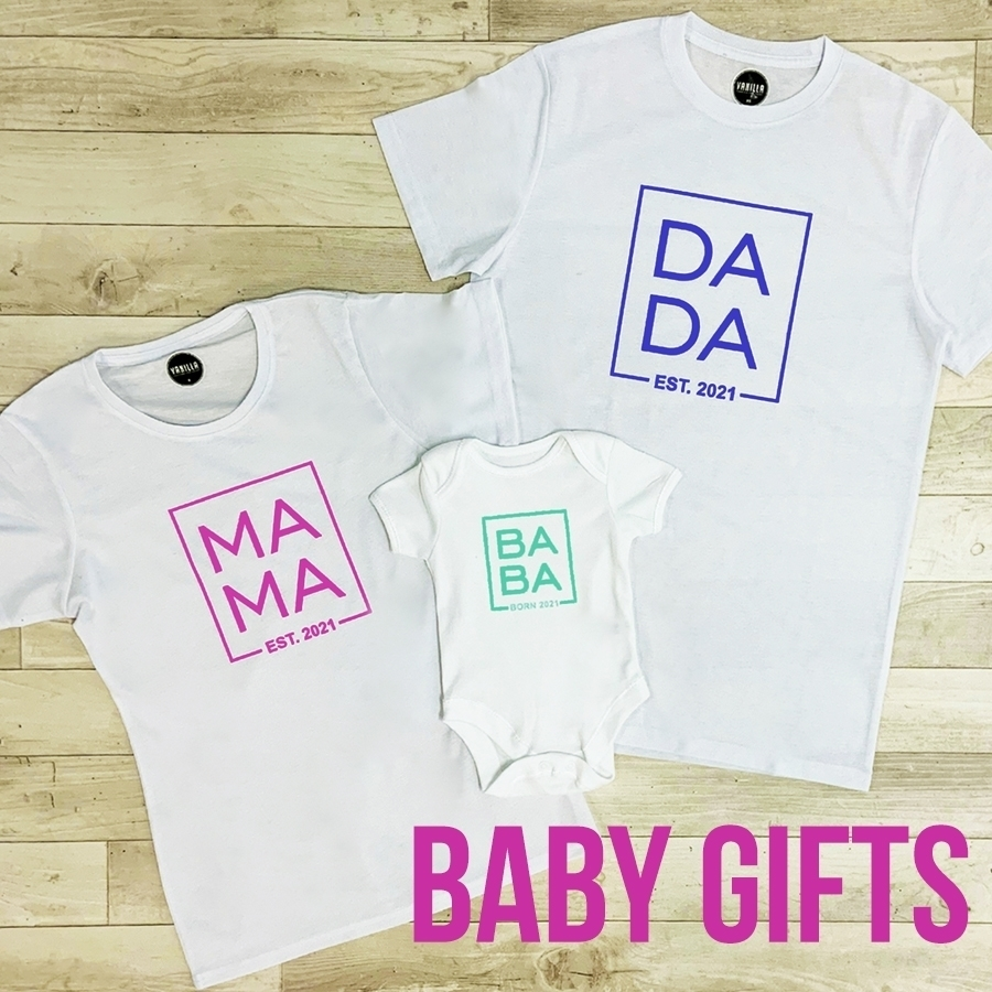 👶  Cute Crafting with Baby Gifts! 👶