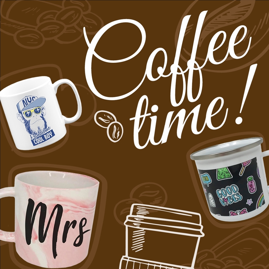 ☕ Celebrate Coffee Day! ☕
