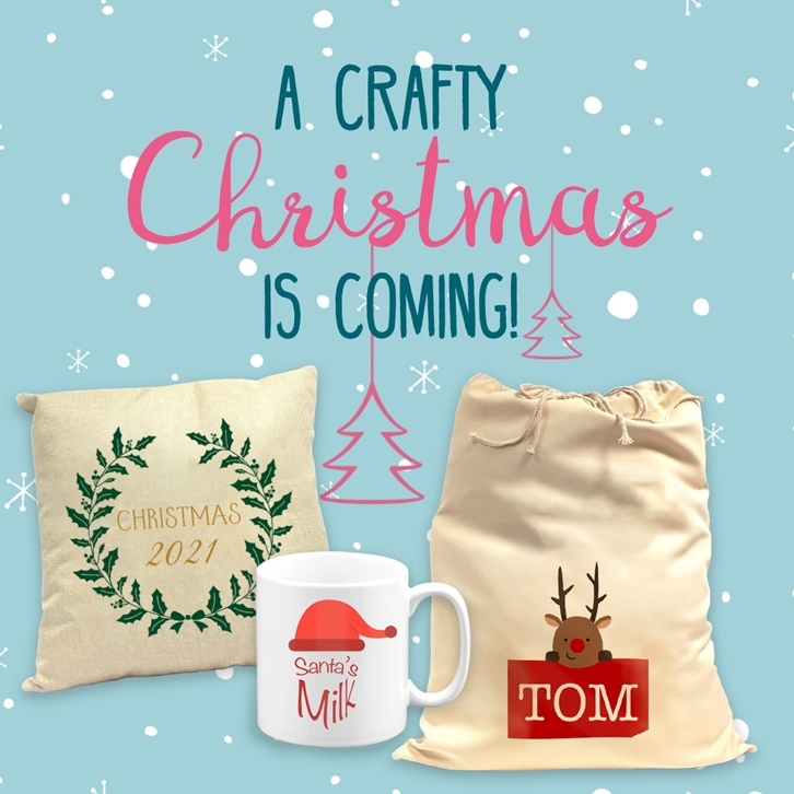 🎁 Christmas Crafting Crackers 🎁