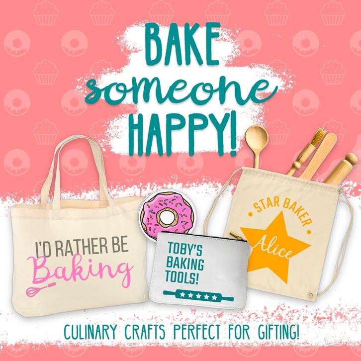 🧁 Celebrate National Baking Week! 🧁