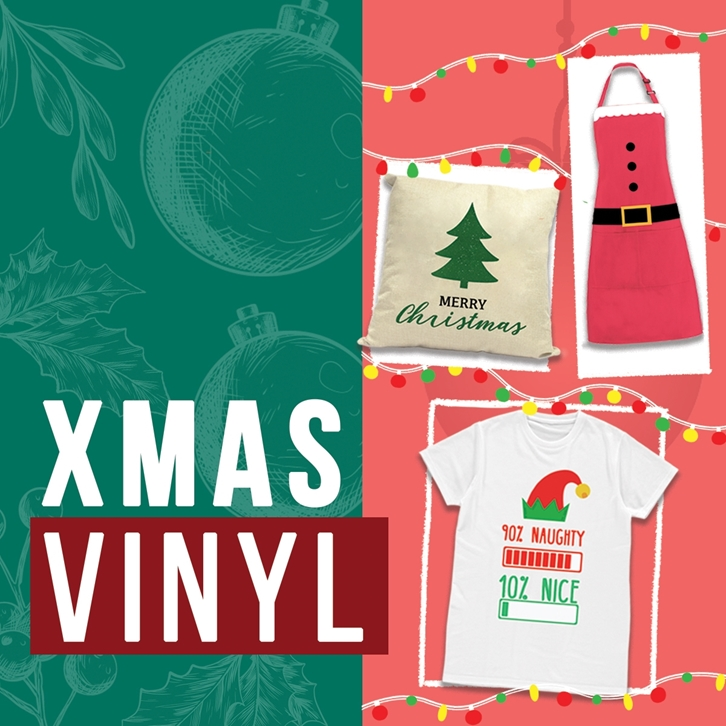 Vinyl Countdown to Christmas 🎄