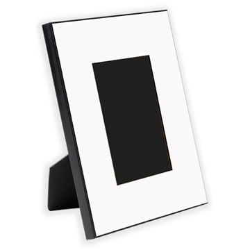 Picture of White Photo Frame (Unisub)