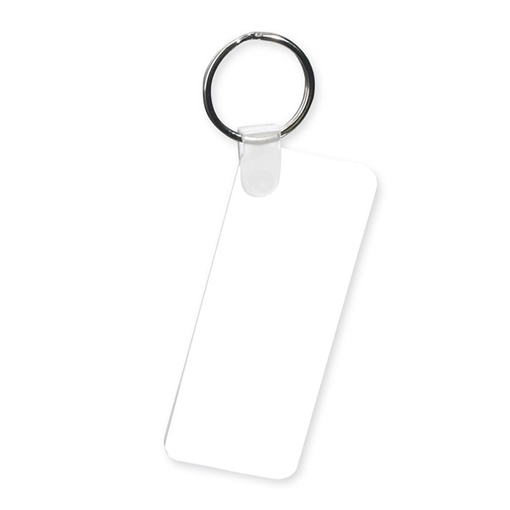 Picture of Rectangle Keyring (Unisub)