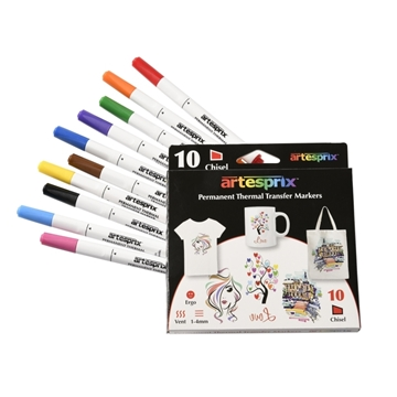 Picture of Artesprix Sublimation Marker Pens