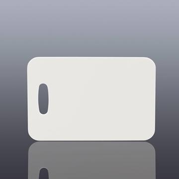 Picture of Rectangular Luggage Tag 10cm x 7cm