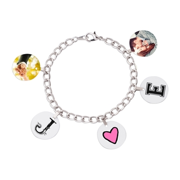 Picture of Charm Bracelet
