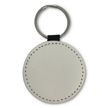 Picture of Key Ring - Round 5cm